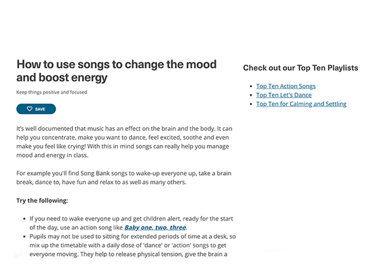 How to use songs to change mood and boost energy