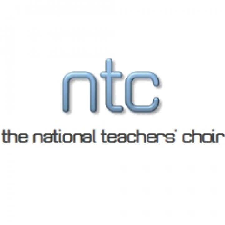 Join the National Teachers' Choir - it's something to sing about!