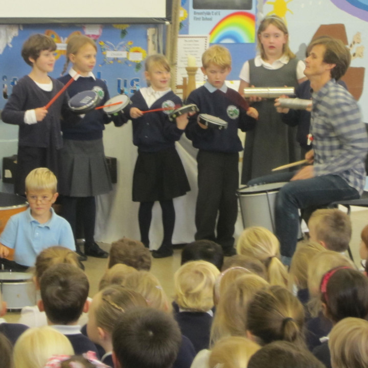 Using the Arts to make a difference: Greenfylde School and the Pupil Premium Award