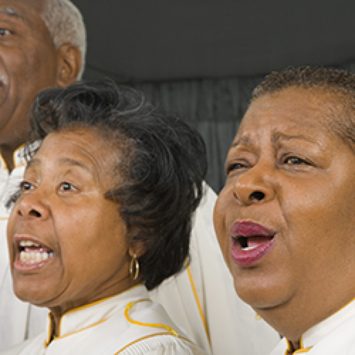 Singing offers huge health benefits for people with breathing problems, studies find