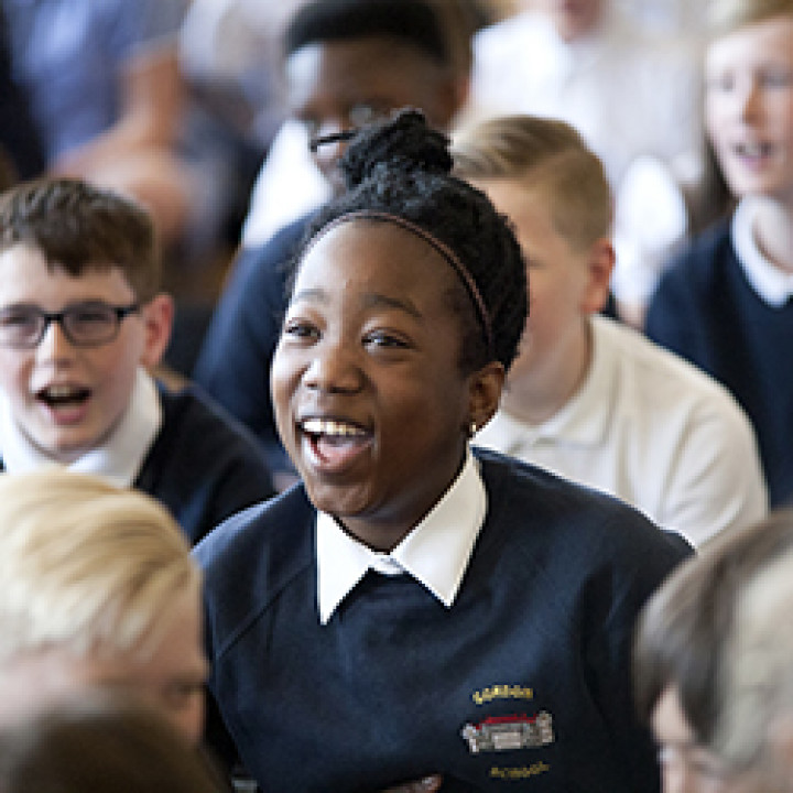 Case Study: Developing school choirs