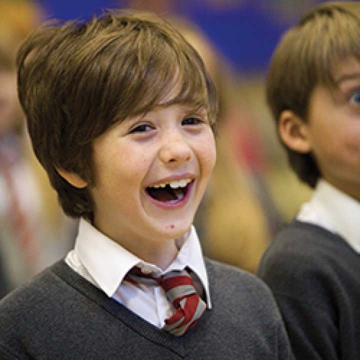 Starting a KS2 choir - notes from a singing parent
